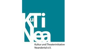 Kultur- und Theaterinitiative Neandertal e.V. Logo